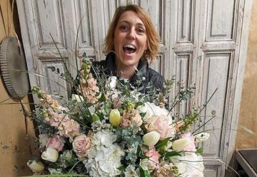 Au secret des fleurs by Audrey Events